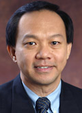 Prof. Hum Sin Hoon